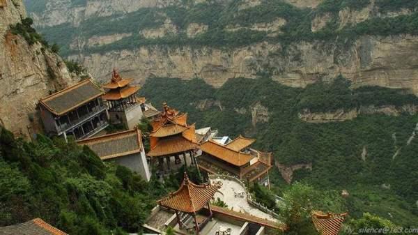 Buddhist Monastery Engineering Marvels   Dusky's Wonders