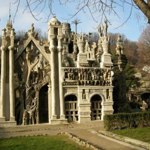 architect-Ideal-Palace-France