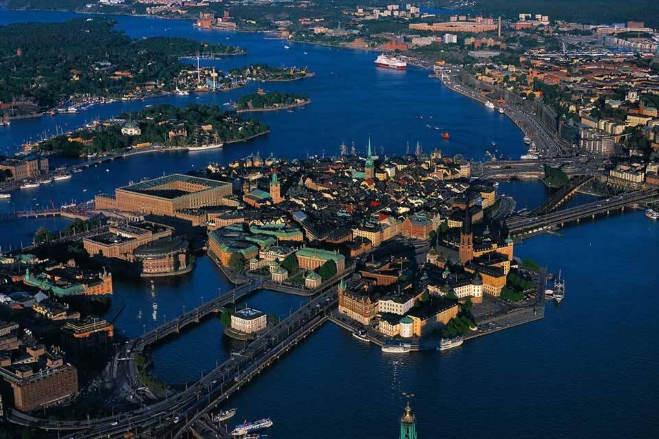 stockholm sweden - photo #19