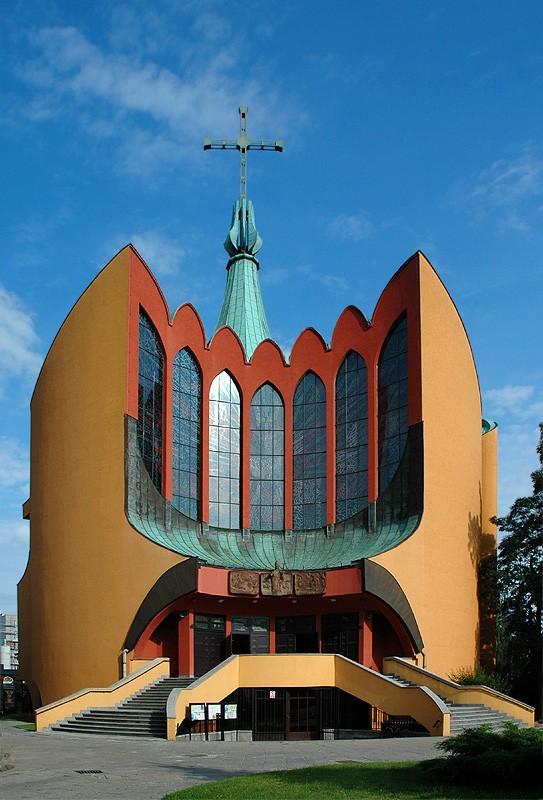 Wroclaw, Dolnoslaskie Poland