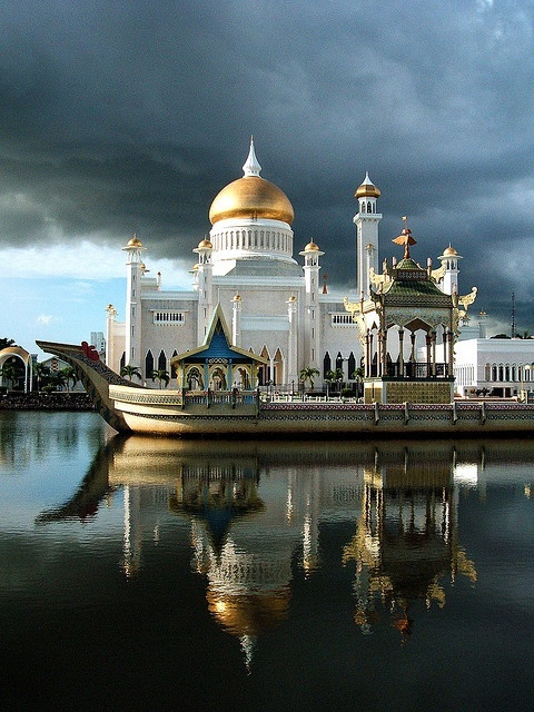 Bandar Seri Begawan, Brunei