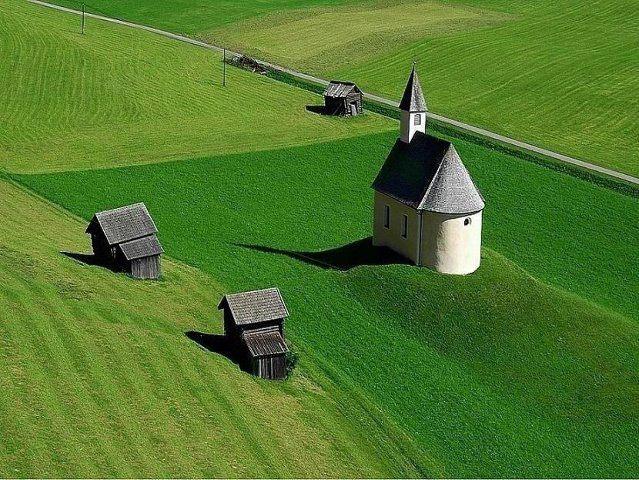 Norrbotten, Sweden