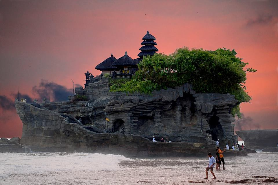 Belalang, Bali, Indonesia