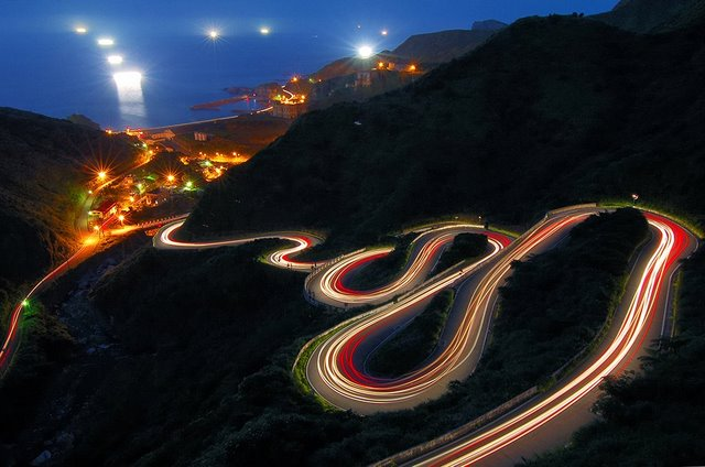 roads, 11