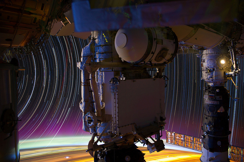 long, iss, 3