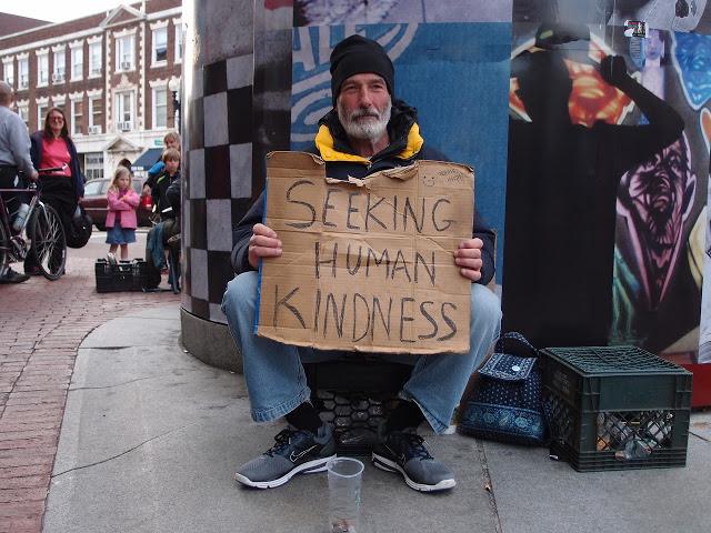 human ingen, signs