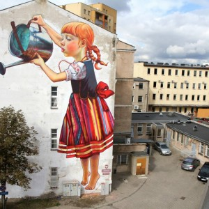 Street-Art-by-Natalii-Rak-at-Folk-on-the-Street-in-Poland-4-1024x683