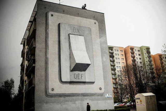 street art, 20