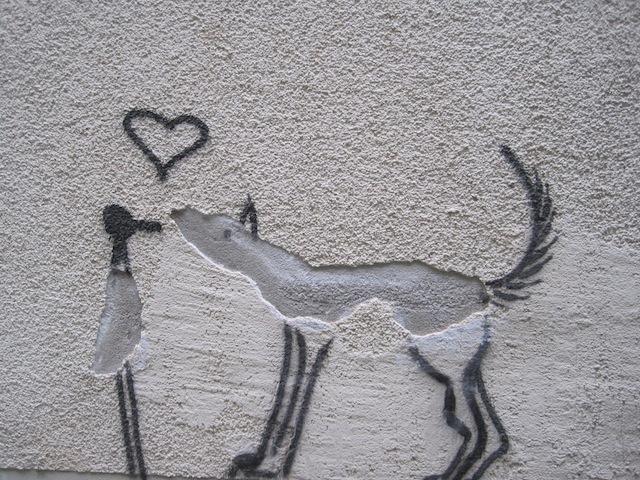 street art, 21