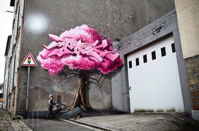 street art, 23