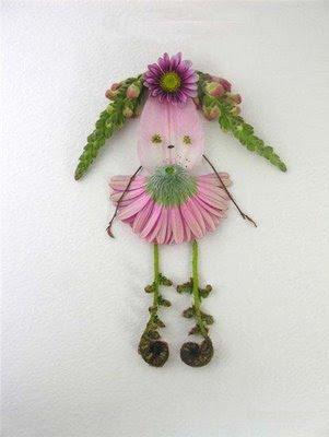 Flower Art 11