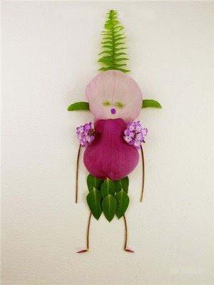 Flower Art 5