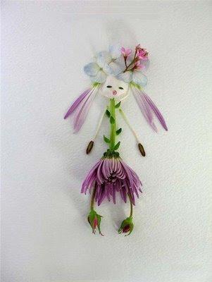 Flower Art 6