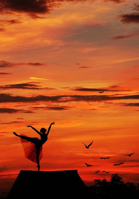 exqui image, ballet