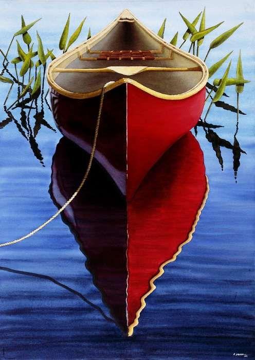 exqui image, boat