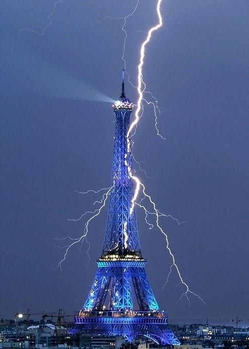 exqui image, eiffel tower