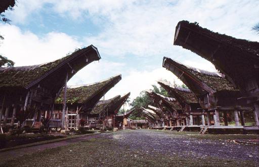 Toraja, South Sulawesi, Jakarta, Indonesia