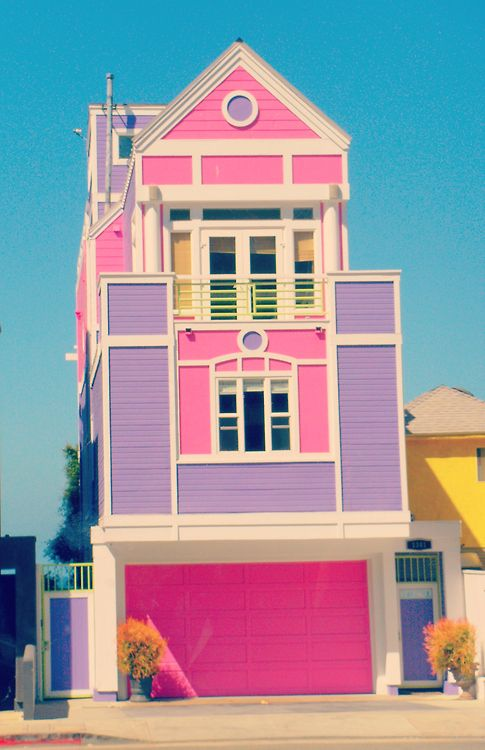 Home of Ruth Handler, creator of the Barbie Doll.