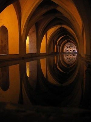 Prayer Tunnels