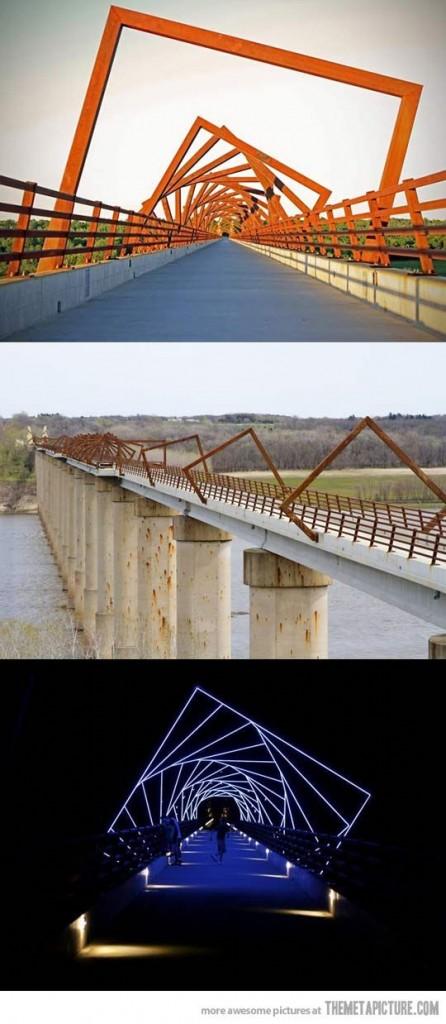 bridges, 2