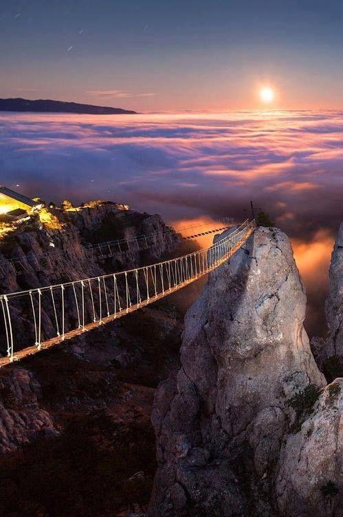bridges, via sam