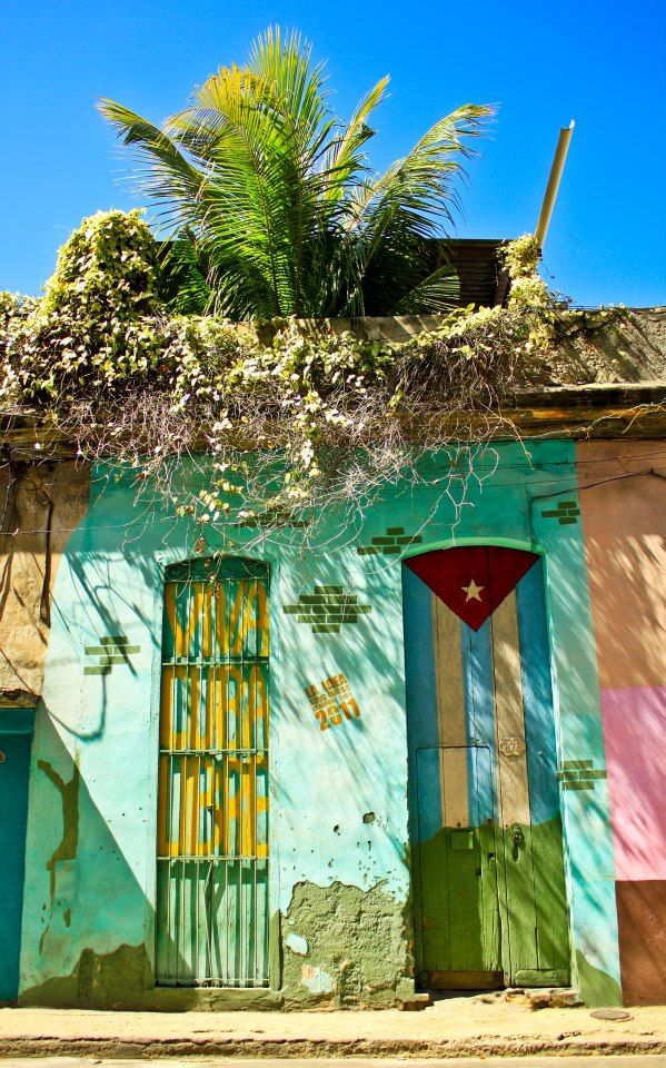 Cuban house