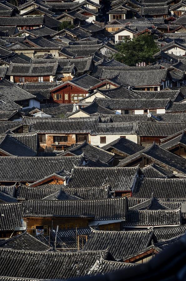 Lijiang, China,  by Arthur Yushi