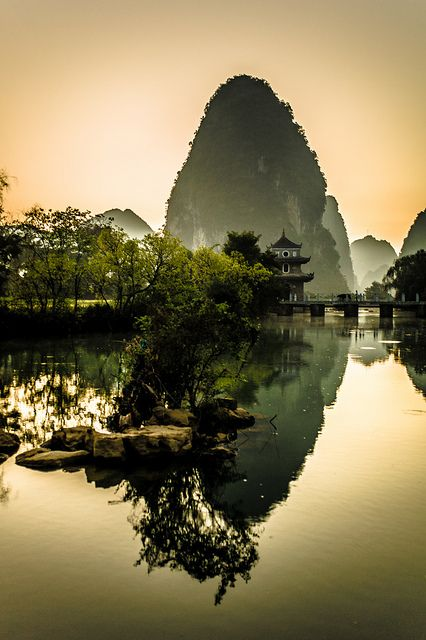 china, by wilsonchong888 on flickr