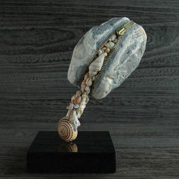 human ingen, stone