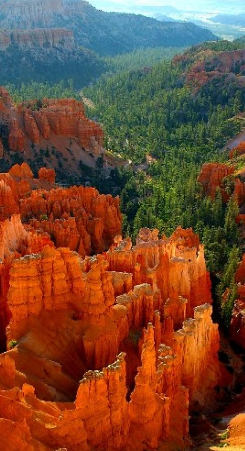 Bryce Canyon in Utah by John Sullivan Photography
