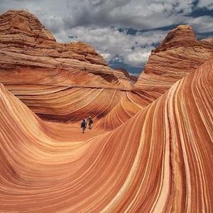 vaca-The-Wave-Utah