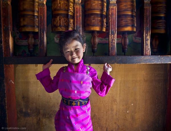 human ingen, lisa_kristine_com-childrens-blessing-bhutan-600