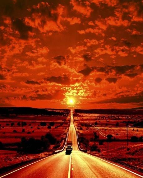 roads, 14