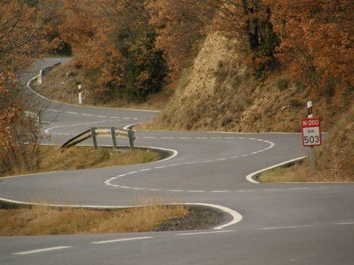 roads, 5