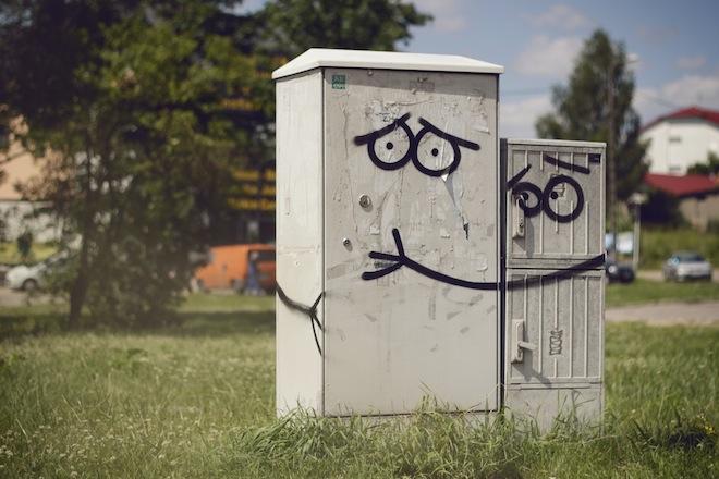 street art, 12