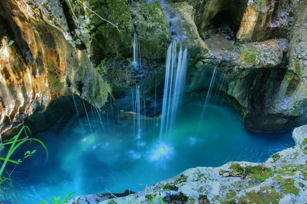 Triglav National Park Bovec, Slovenia