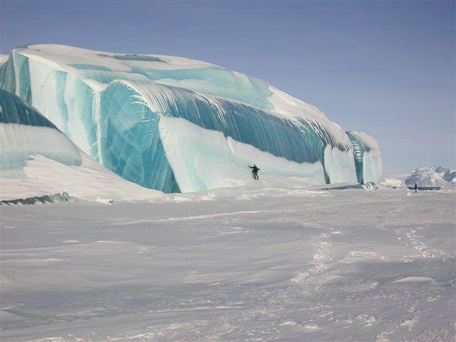 nature, icebergs 3