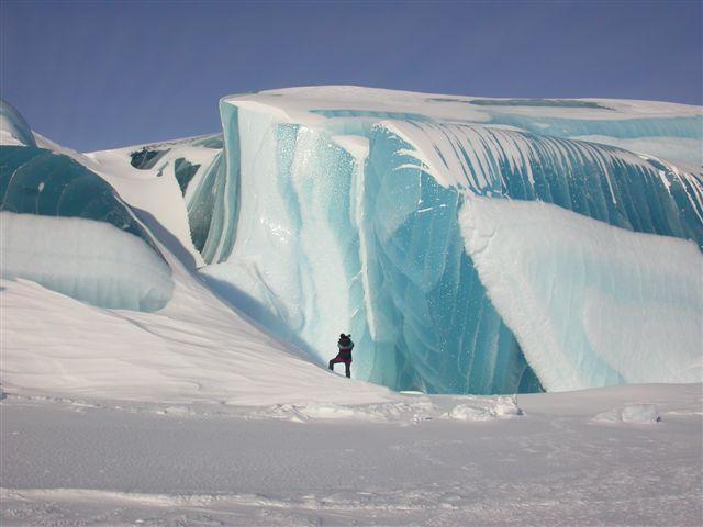Iceburgs