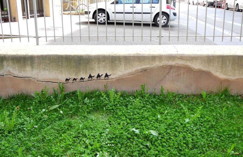 street art, 18 (2)