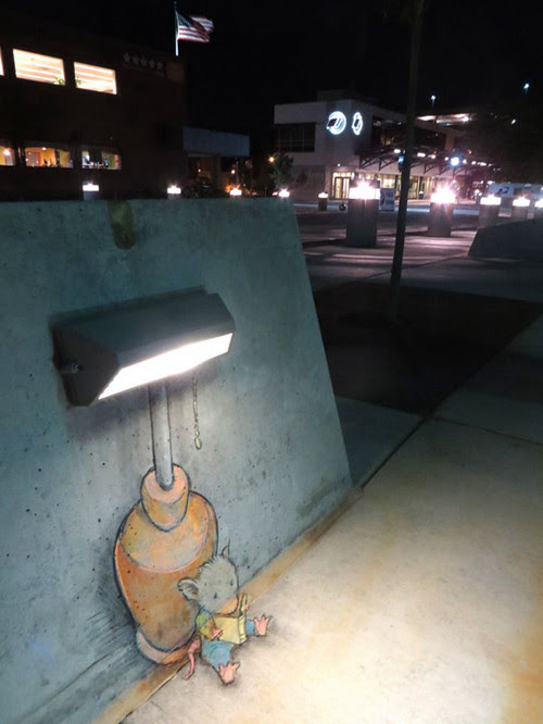 street art via john, 2