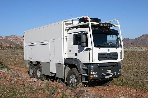 aa, garbage truck
