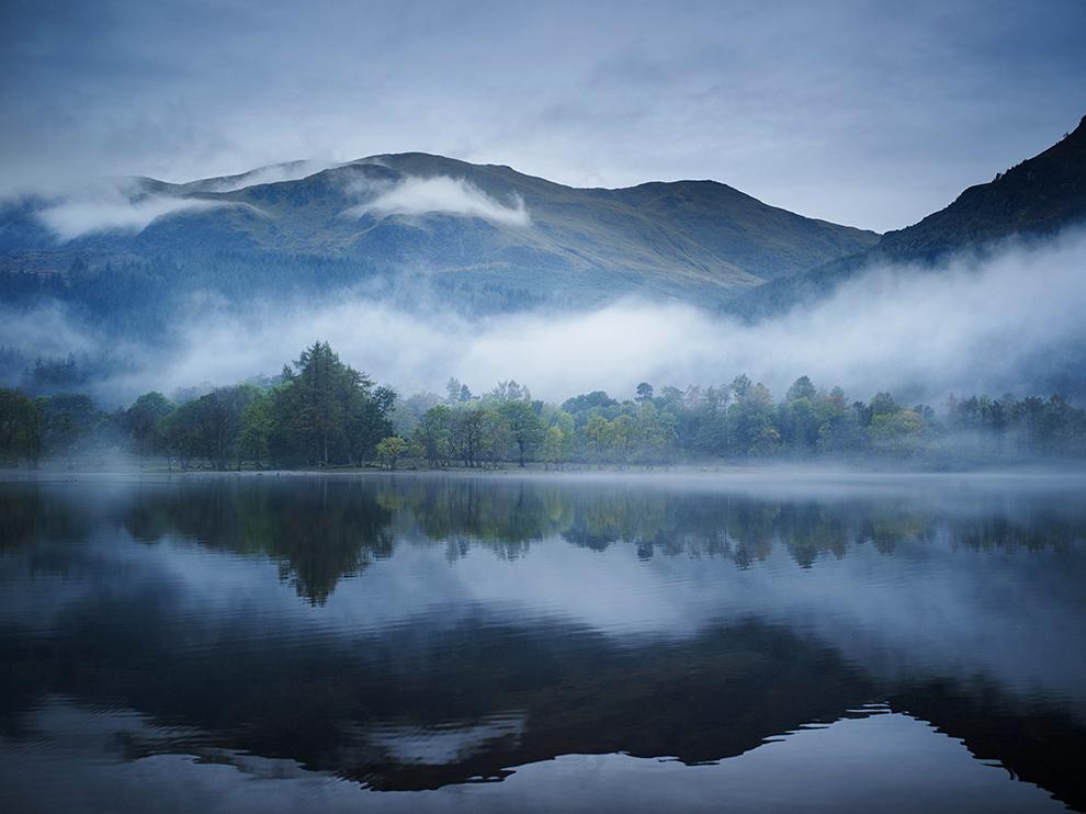 Loch Ness, Scotland by Jan Michael Hosan / fotogloria / LUZ