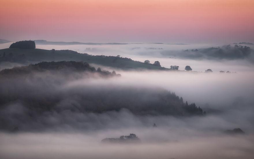 Ullswater, Lake District, UK, Verity Milligan
