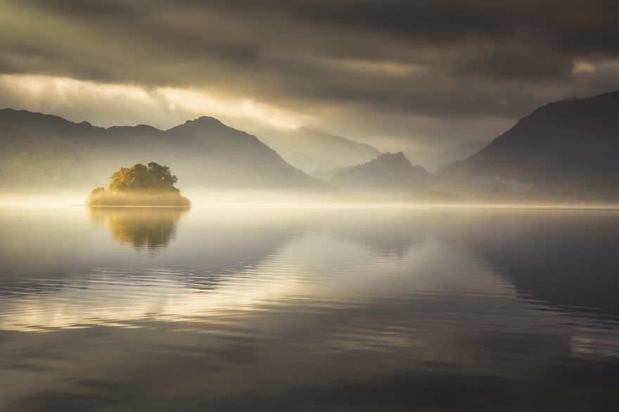 Lake District, UK by Verity Milligan
