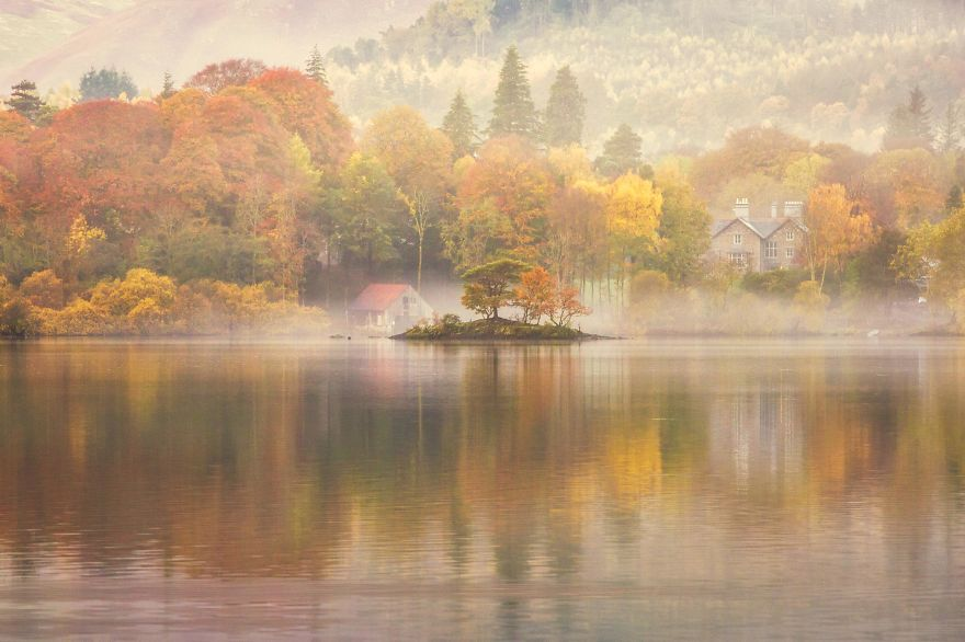 Lake District, Verity MIlligan