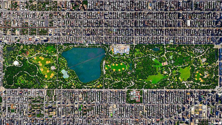 Central Park, New York City, New York